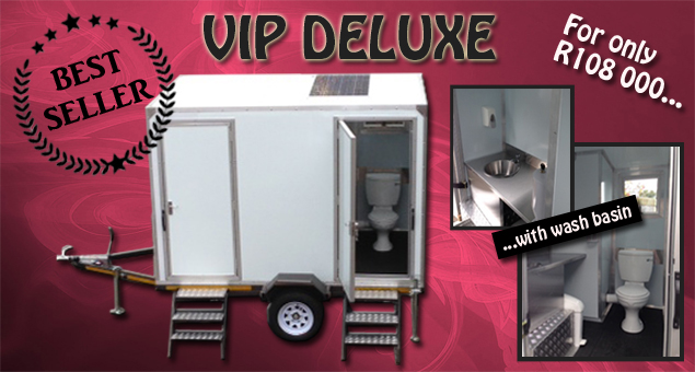 VIP Delux with washhand basin2